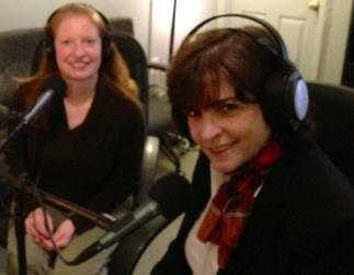 Marianne Radio 1