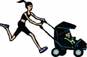 jogger-stroller